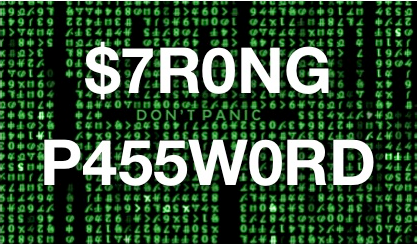 Strong+Passwords