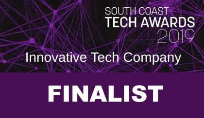 Innovative Tech Company Finalist